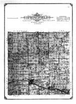 Springfield Township, Hersey, Wilson, St. Croix County 1914